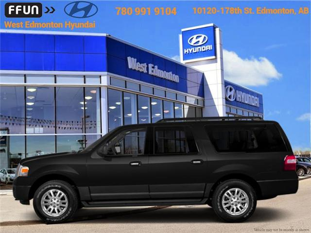 2014 Ford Expedition Max Limited (Stk: P0521) in Edmonton - Image 1 of 1