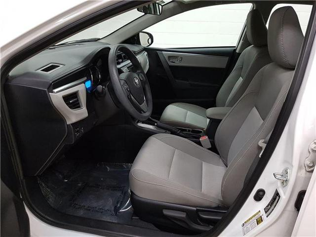 2014 Toyota Corolla LE (Stk: 185424) in Kitchener - Image 2 of 21