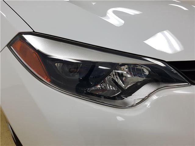 2014 Toyota Corolla LE (Stk: 185424) in Kitchener - Image 11 of 21
