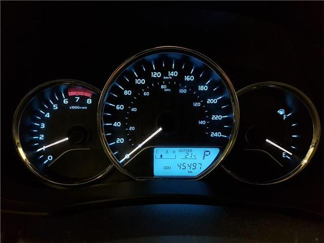 2014 Toyota Corolla LE (Stk: 185424) in Kitchener - Image 13 of 21