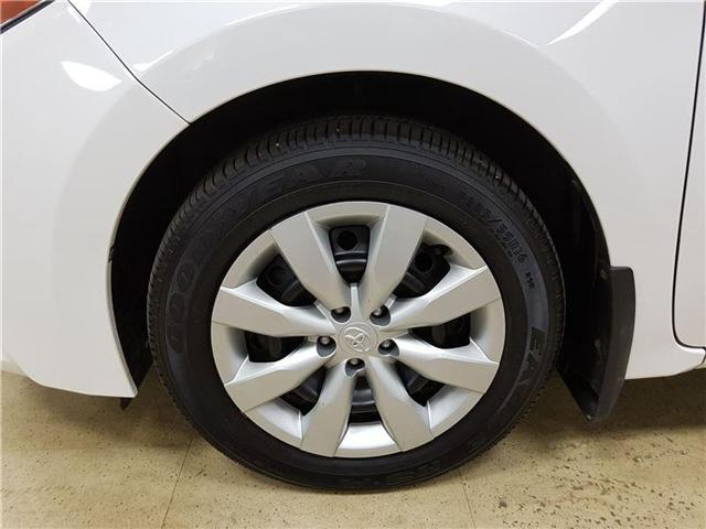 2014 Toyota Corolla LE (Stk: 185424) in Kitchener - Image 21 of 21