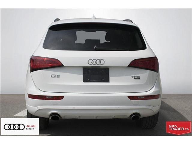 2014 Audi Q5 2.0 Komfort (Stk: 18161A) in London - Image 5 of 18