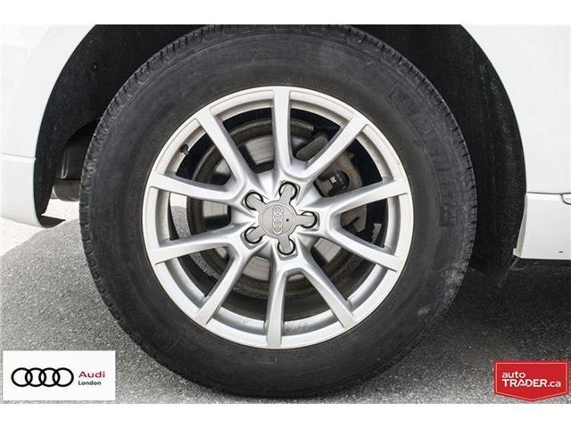 2014 Audi Q5 2.0 Komfort (Stk: 18161A) in London - Image 6 of 18