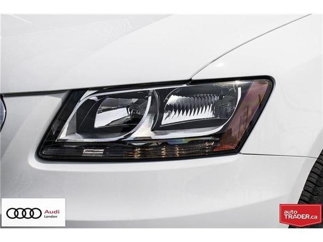 2014 Audi Q5 2.0 Komfort (Stk: 18161A) in London - Image 7 of 18
