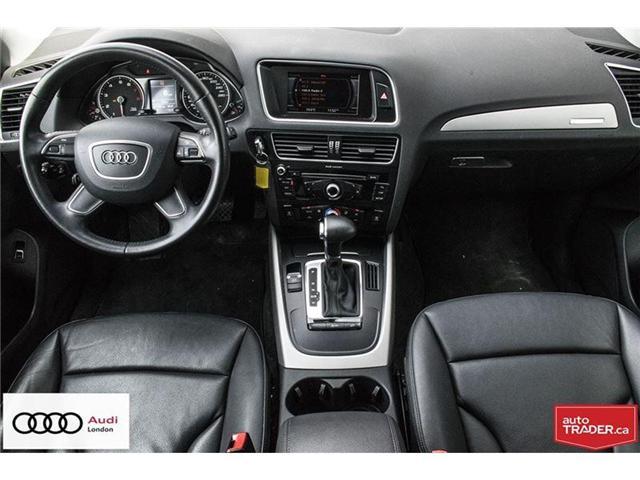 2014 Audi Q5 2.0 Komfort (Stk: 18161A) in London - Image 14 of 18