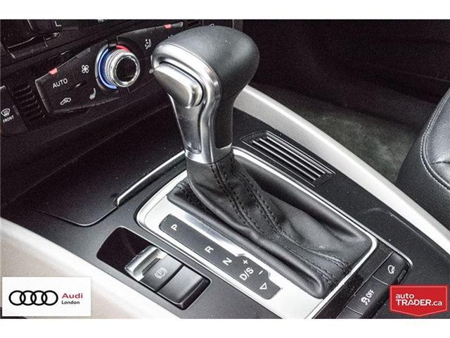 2014 Audi Q5 2.0 Komfort (Stk: 18161A) in London - Image 18 of 18