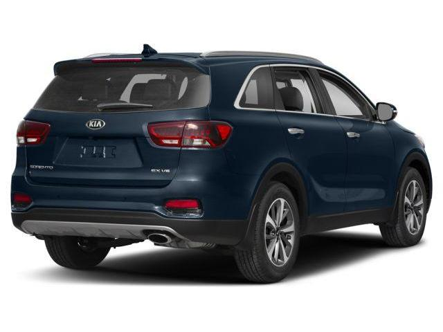 2019 Kia Sorento 3.3L EX (Stk: KS31) in Kanata - Image 3 of 9