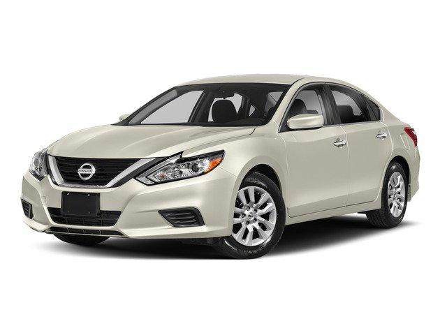 2018 Nissan Altima  (Stk: T18001) in Scarborough - Image 1 of 1