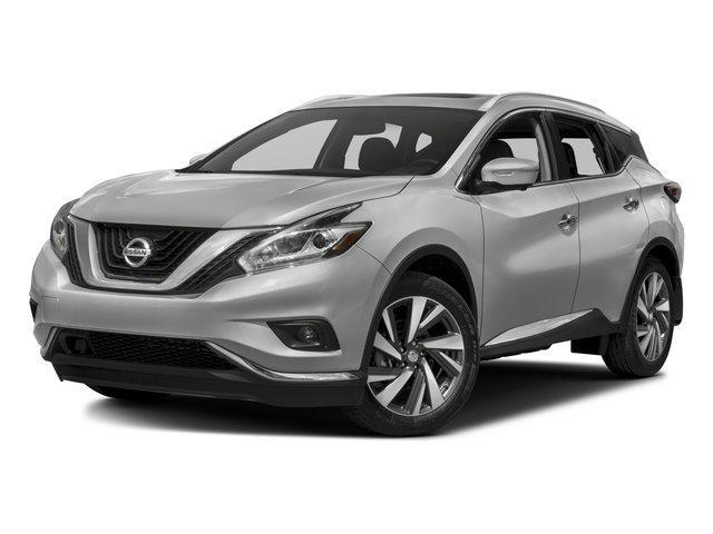 2018 Nissan Murano  (Stk: L18005) in Scarborough - Image 1 of 1