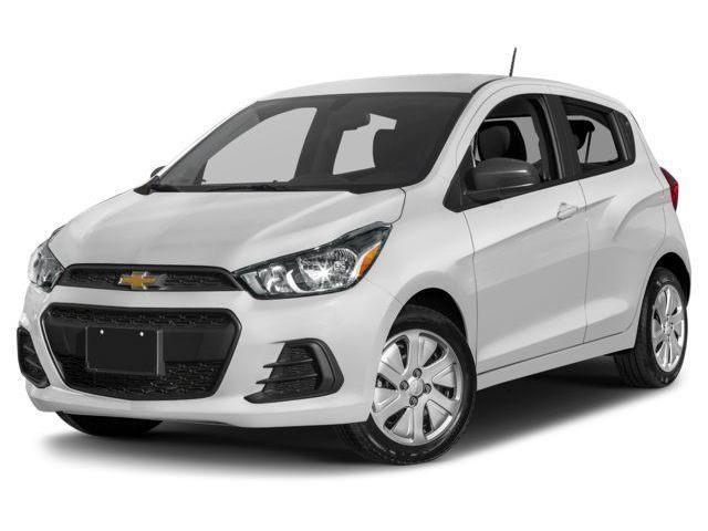 2018 Chevrolet Spark LS CVT (Stk: 18SK007) in Toronto - Image 1 of 9