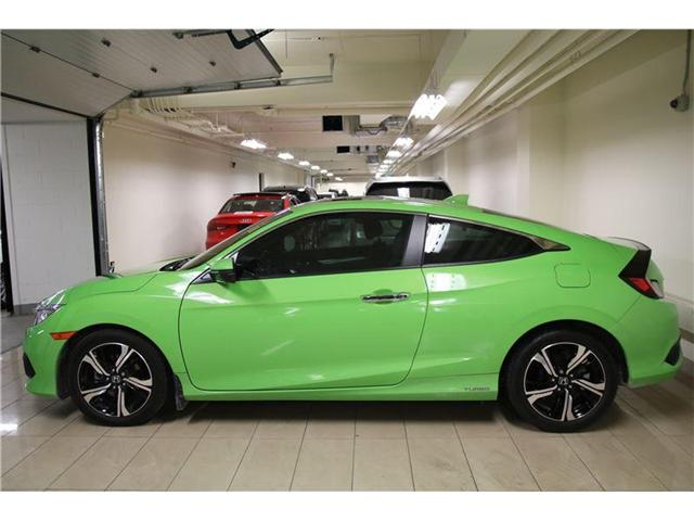 2016 Honda Civic Touring (Stk: TX11879A) in Toronto - Image 2 of 28