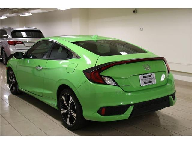 2016 Honda Civic Touring (Stk: TX11879A) in Toronto - Image 3 of 28