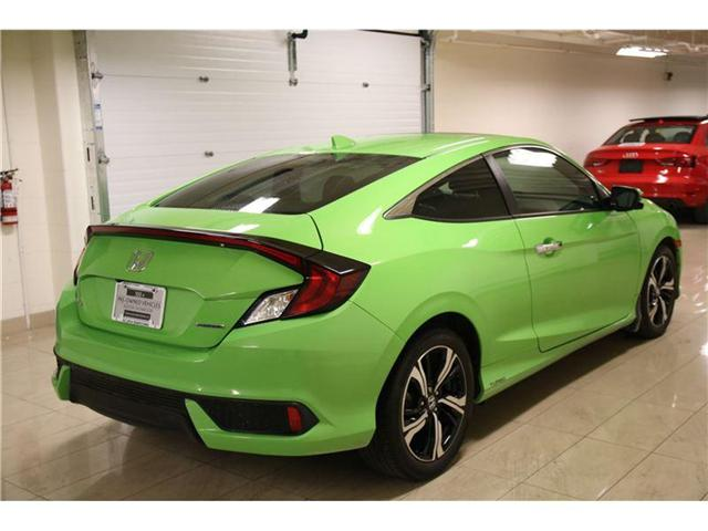 2016 Honda Civic Touring (Stk: TX11879A) in Toronto - Image 5 of 28