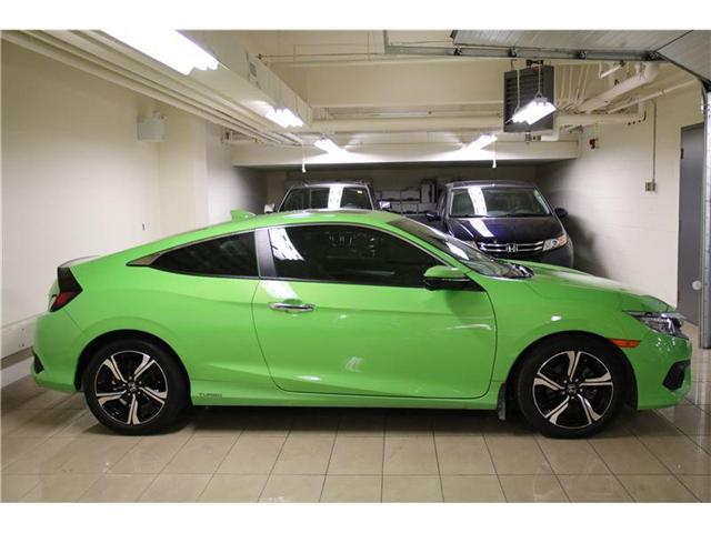 2016 Honda Civic Touring (Stk: TX11879A) in Toronto - Image 6 of 28