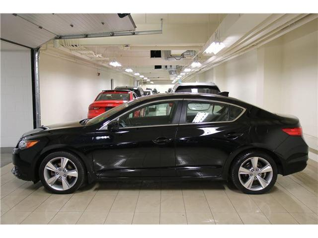 2014 Acura ILX Base (Stk: D11997A) in Toronto - Image 2 of 30