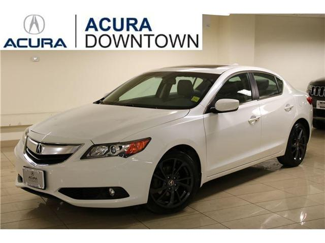 2014 Acura ILX Base (Stk: AP2914) in Toronto - Image 1 of 29