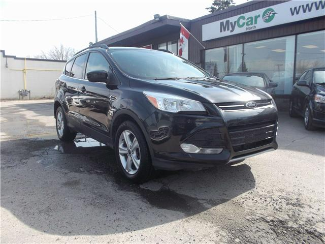 2014 Ford Escape SE (Stk: 171512) in North Bay - Image 2 of 12