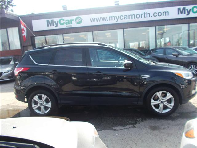 2014 Ford Escape SE (Stk: 171512) in Richmond - Image 1 of 12