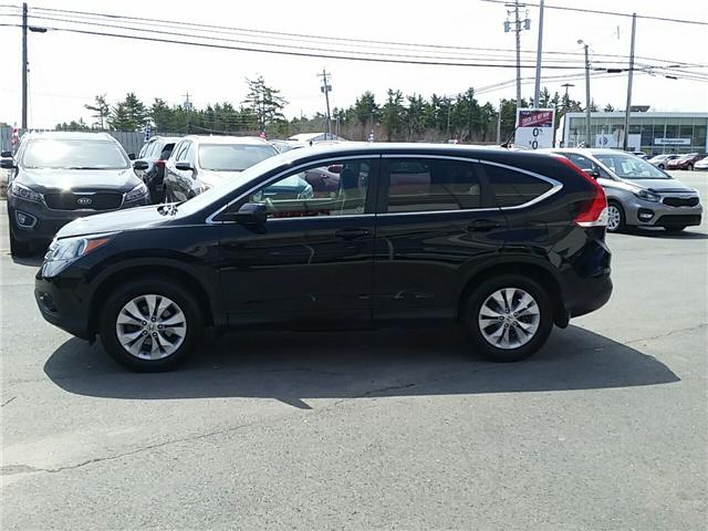 2014 Honda CR-V EX (Stk: U952) in Hebbville - Image 2 of 22
