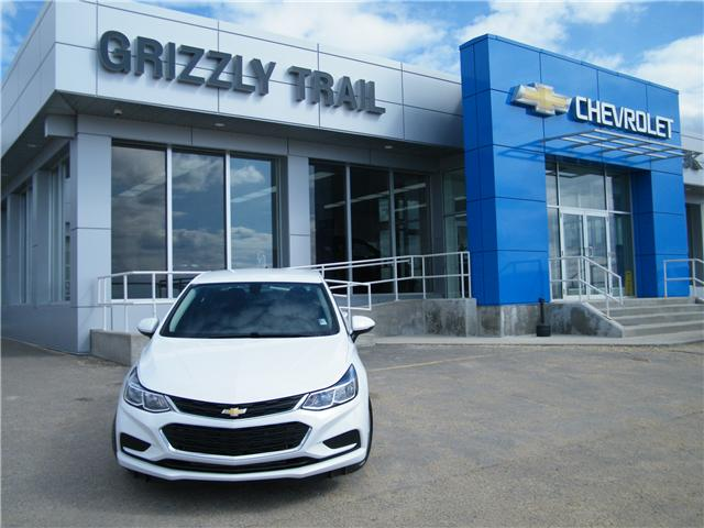 2018 Chevrolet Cruze LS Auto (Stk: 54608) in Barrhead - Image 2 of 17