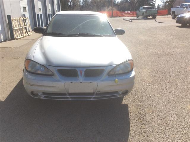 2005 Pontiac Grand Am SE1 (Stk: 192338) in Brooks - Image 2 of 14