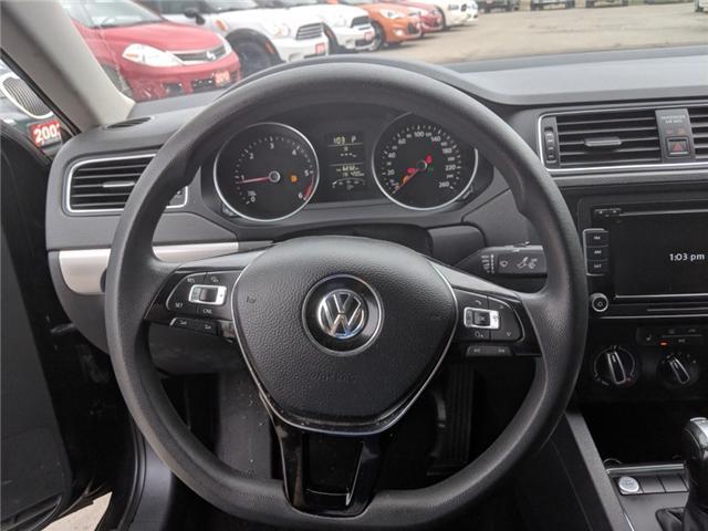 2015 Volkswagen Jetta 2.0 TDI Trendline+ (Stk: -) in Bolton - Image 8 of 22