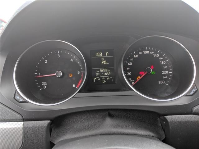 2015 Volkswagen Jetta 2.0 TDI Trendline+ (Stk: -) in Bolton - Image 9 of 22