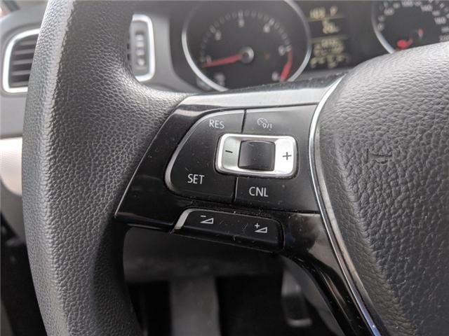 2015 Volkswagen Jetta 2.0 TDI Trendline+ (Stk: -) in Bolton - Image 10 of 22