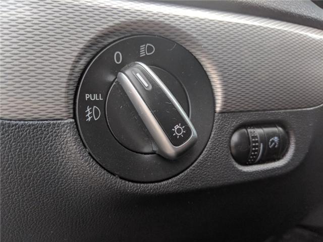 2015 Volkswagen Jetta 2.0 TDI Trendline+ (Stk: -) in Bolton - Image 12 of 22