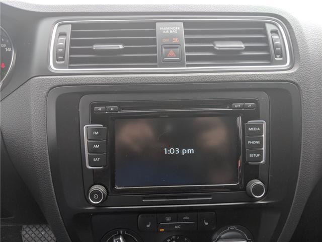 2015 Volkswagen Jetta 2.0 TDI Trendline+ (Stk: -) in Bolton - Image 14 of 22