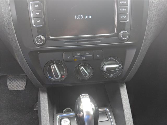 2015 Volkswagen Jetta 2.0 TDI Trendline+ (Stk: -) in Bolton - Image 15 of 22