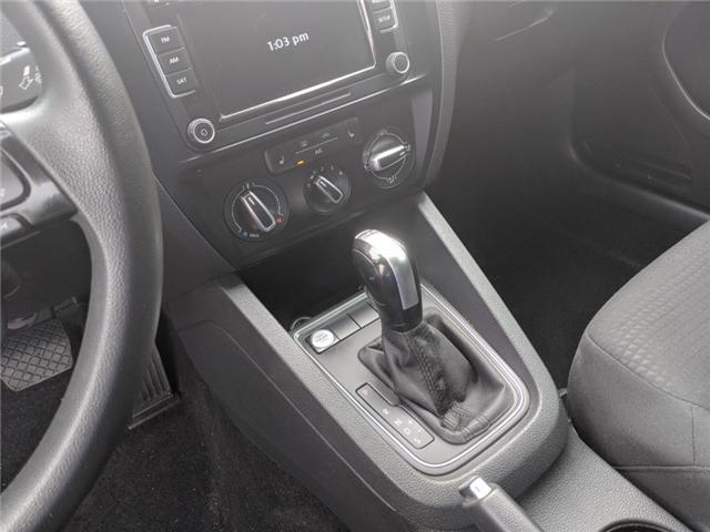 2015 Volkswagen Jetta 2.0 TDI Trendline+ (Stk: -) in Bolton - Image 16 of 22