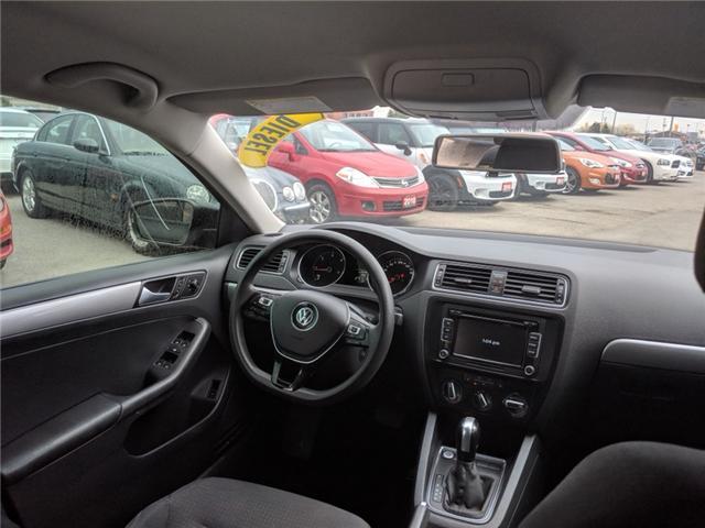 2015 Volkswagen Jetta 2.0 TDI Trendline+ (Stk: -) in Bolton - Image 21 of 22