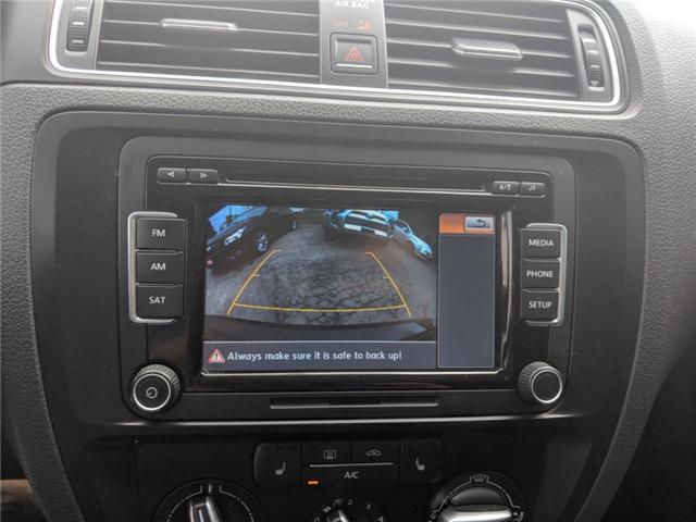 2015 Volkswagen Jetta 2.0 TDI Trendline+ (Stk: -) in Bolton - Image 22 of 22