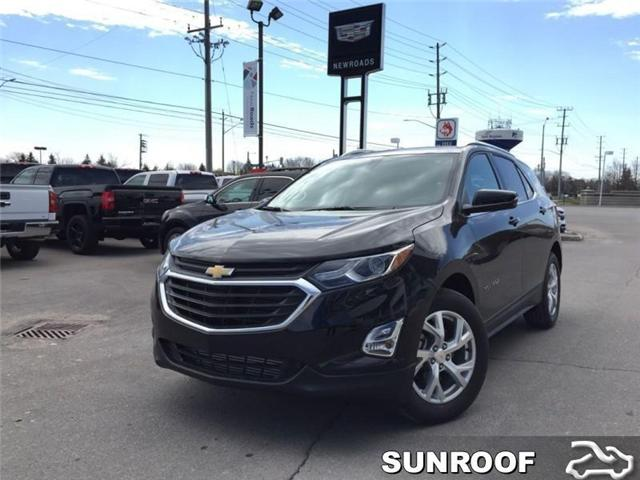 2018 Chevrolet Equinox LT (Stk: 6324653) in Newmarket - Image 1 of 30