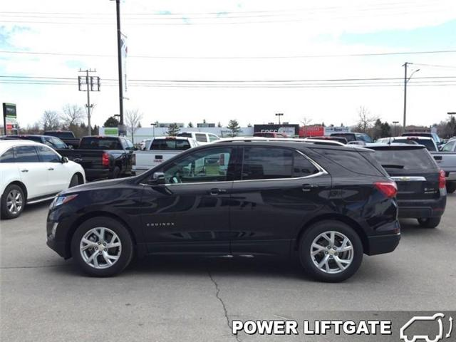 2018 Chevrolet Equinox LT (Stk: 6324653) in Newmarket - Image 2 of 30