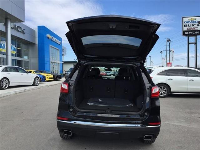 2018 Chevrolet Equinox LT (Stk: 6324653) in Newmarket - Image 10 of 30