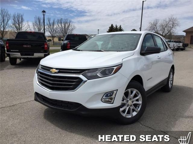 2018 Chevrolet Equinox LS (Stk: 6327215) in Newmarket - Image 1 of 30