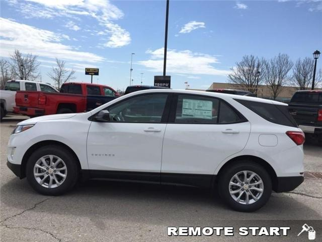 2018 Chevrolet Equinox LS (Stk: 6327215) in Newmarket - Image 2 of 30