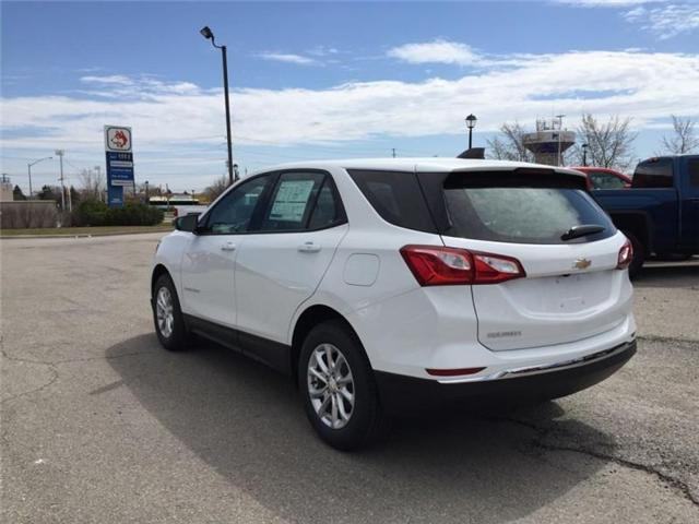 2018 Chevrolet Equinox LS (Stk: 6327215) in Newmarket - Image 3 of 30
