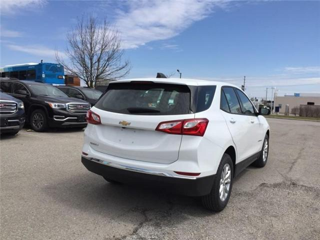 2018 Chevrolet Equinox LS (Stk: 6327215) in Newmarket - Image 5 of 30