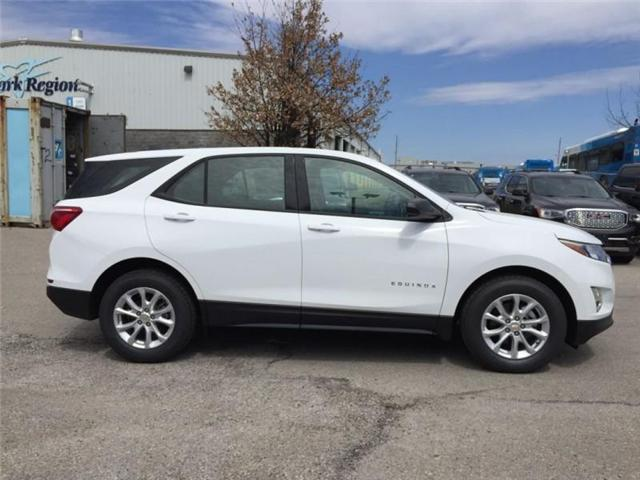 2018 Chevrolet Equinox LS (Stk: 6327215) in Newmarket - Image 6 of 30