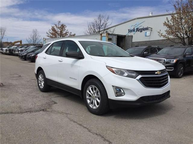 2018 Chevrolet Equinox LS (Stk: 6327215) in Newmarket - Image 7 of 30