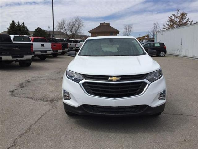 2018 Chevrolet Equinox LS (Stk: 6327215) in Newmarket - Image 8 of 30