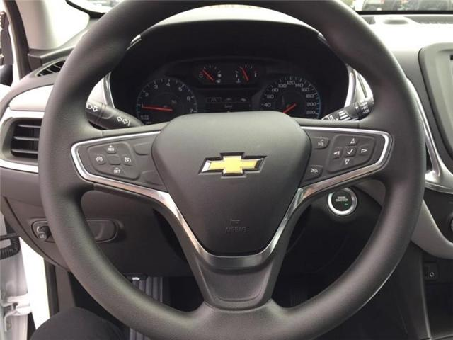 2018 Chevrolet Equinox LS (Stk: 6327215) in Newmarket - Image 19 of 30