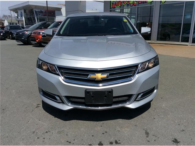 2017 Chevrolet Impala 1LT (Stk: 15907) in Dartmouth - Image 2 of 24