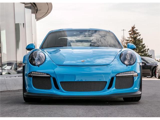 2016 Porsche 911 GT3 RS (Stk: U7073) in Vaughan - Image 2 of 22