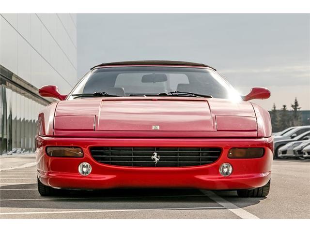 1996 Ferrari 355 Spider (Stk: U6797AA) in Vaughan - Image 2 of 17