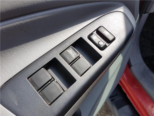 2013 Toyota Tacoma V6 (Stk: u00643) in Guelph - Image 22 of 30