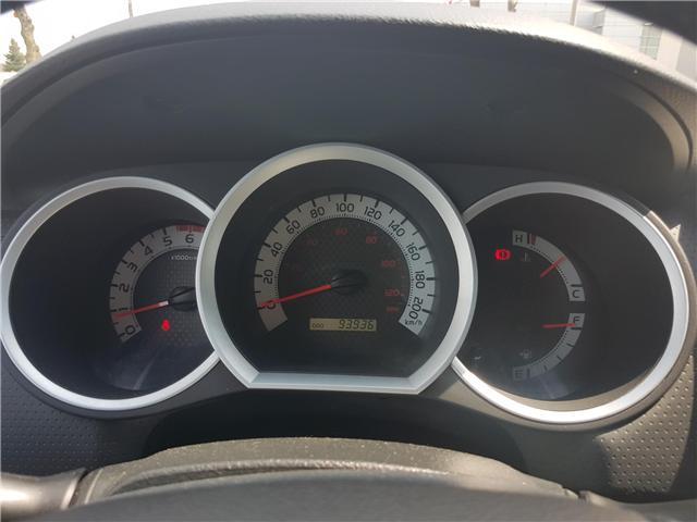 2013 Toyota Tacoma V6 (Stk: u00643) in Guelph - Image 24 of 30